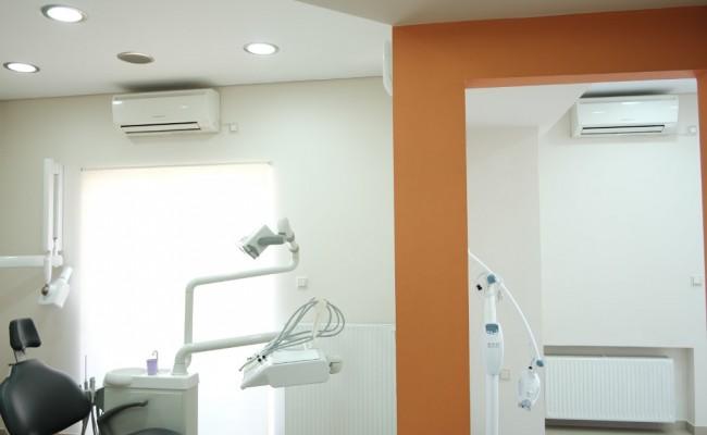 Εμφυτεύματα στο Οδοντιατρείο